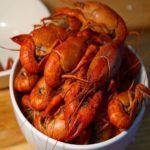 Duo de homard et langouste pour 4 personnes
