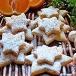 Biscuits à la vanille 15 pièces