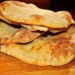 Pain pita (ou pain libanais) pour 8 personnes