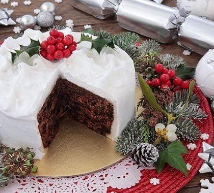Gâteau de Noël : 9 recettes que vous allez adorer