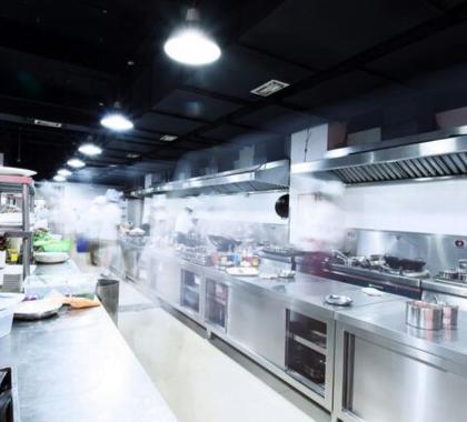 Top 10 du matériel professionnel de cuisine en restauration