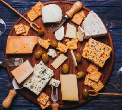 Composer un plateau de fromage: les petites astuces pratiques